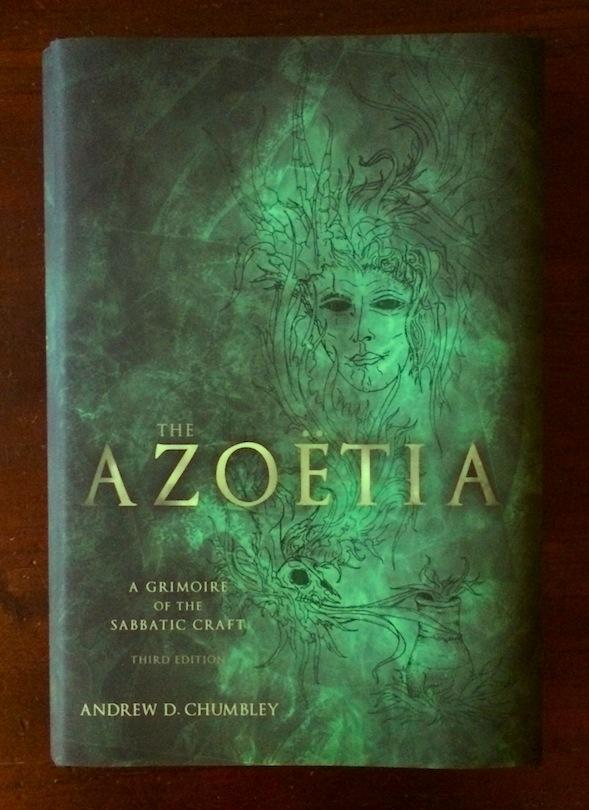 Azoëtia Third Edition
